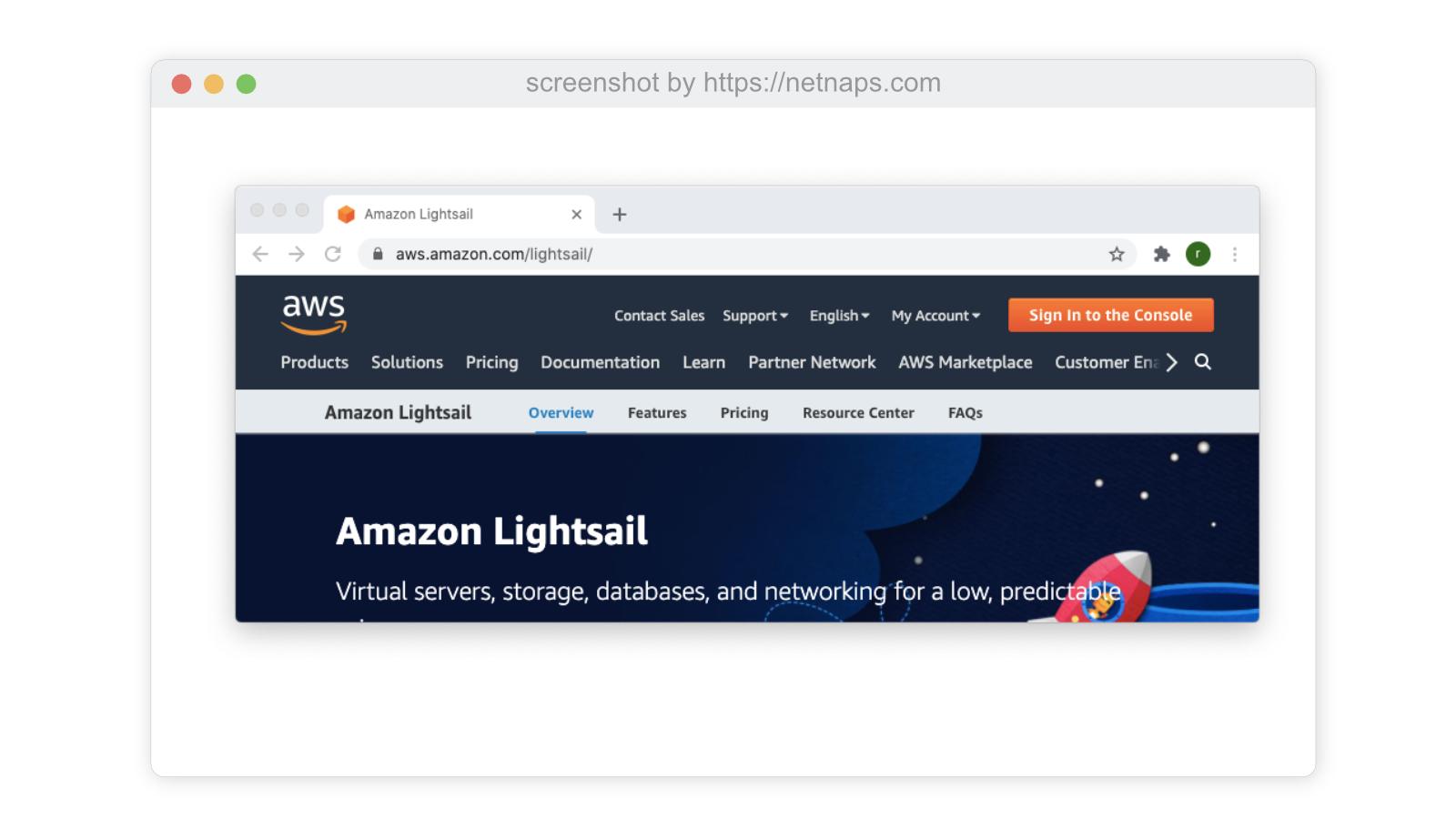 Lightsail SFTP Access Using FileZilla